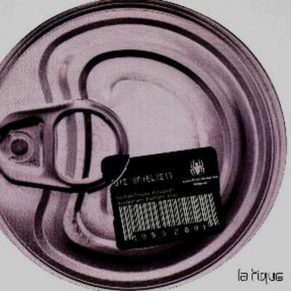 La Tique - Spielzeit (DJ Mix)