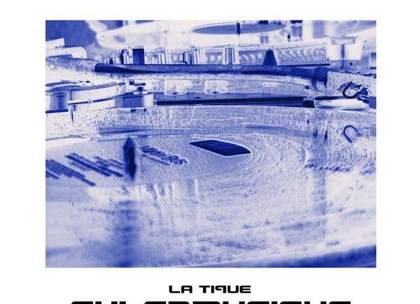 La Tique - Cybermusique Level 1.1 (DJ Mix)
