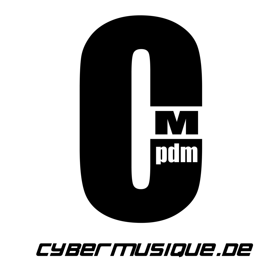 Cybermusique Netlabel Logo