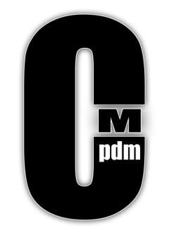 Cybermusique Logo