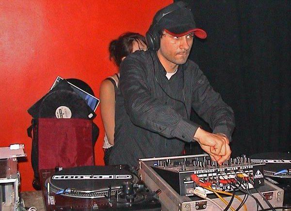 DJ Ron Melton