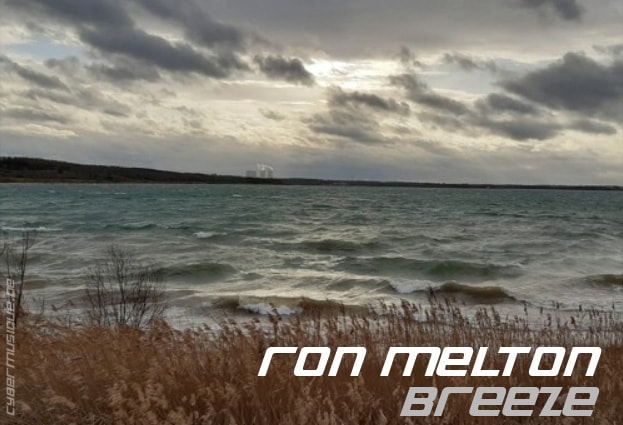 Ron-Melton, Breeze, Cybermusique